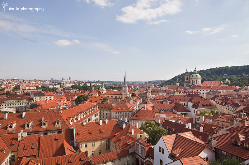 prague travel by kim le photography