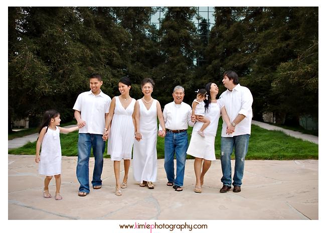 ngo family