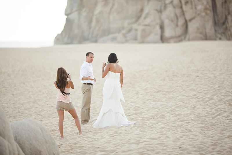 cabo mexico destination wedding photography by kim le photography