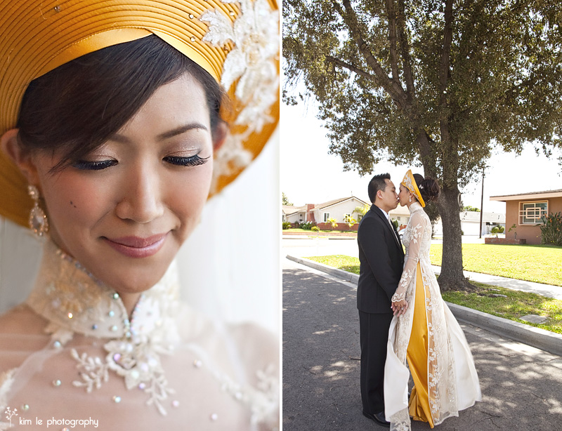villa wedding photography by kim le photography
