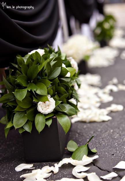 cynthia & ron wedding