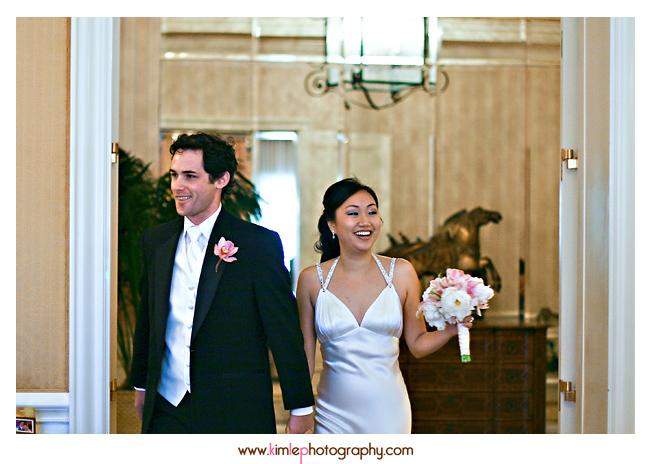 debbie & drew wedding