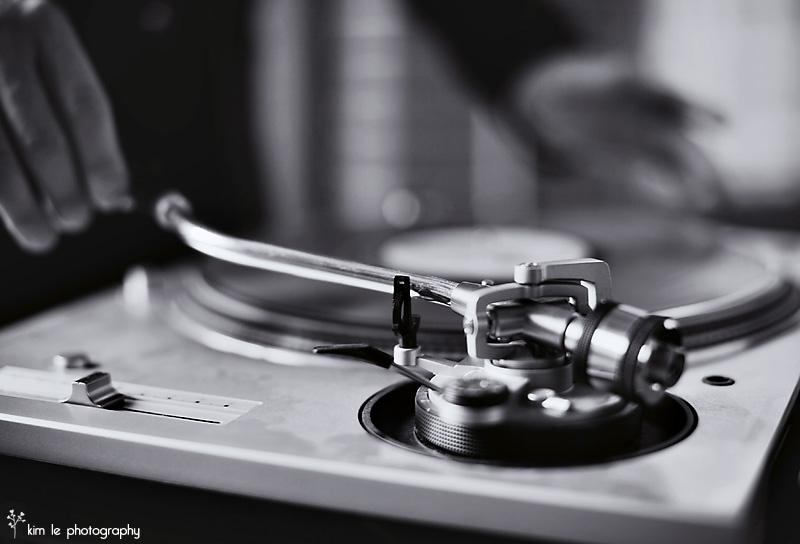meet DJ Z