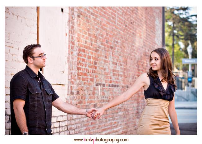 galina & steve engagement