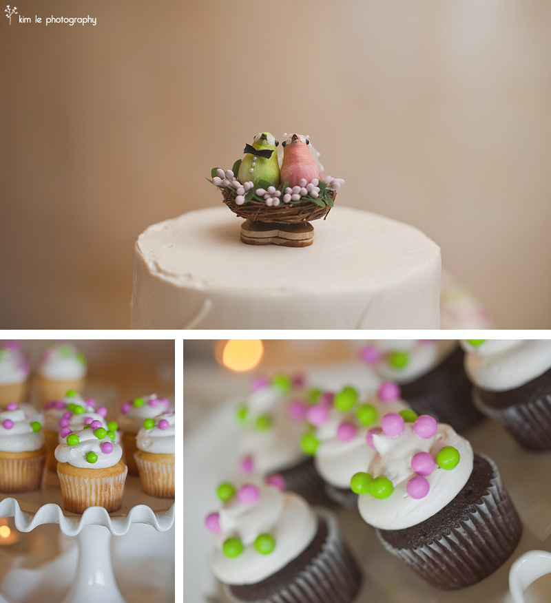 palos verdes wedding by kim le photography