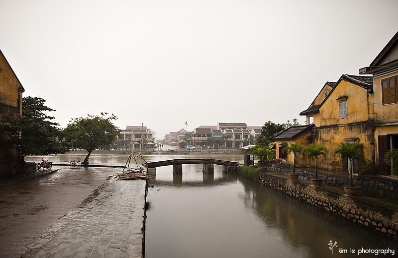 Saigon Vietnam by kim le photography