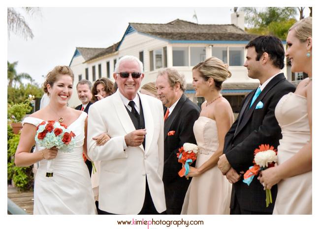 heidi & warren wedding