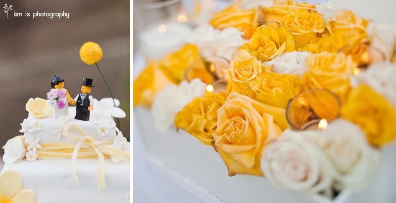 orange county san juan capistrano wedding by kim le photography