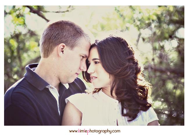 jessica & brian engagement