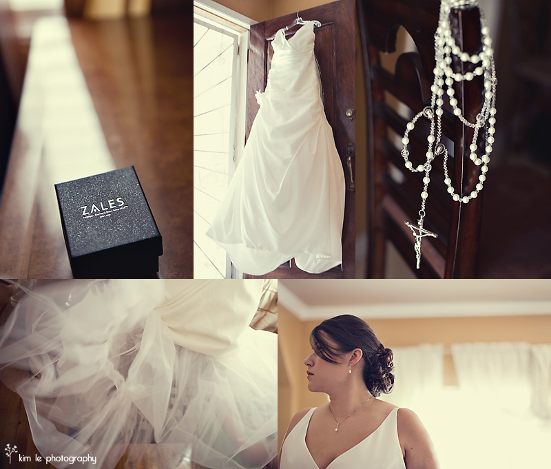 lidia & antonio wedding by kim le photography