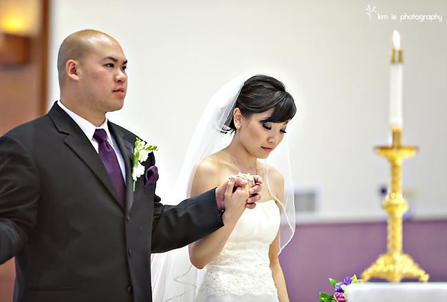 michelle & tony wedding