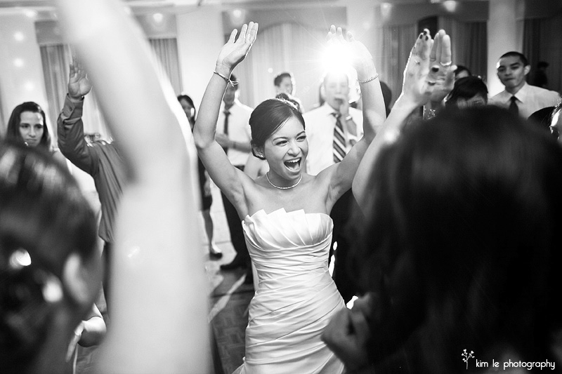 orange county anaheim hills golf course wedding by kim le photography