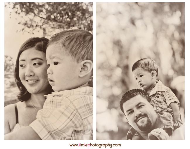 romo family