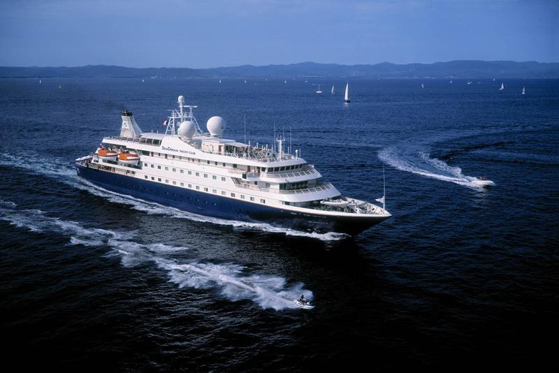 seadream yacht kim le photography
