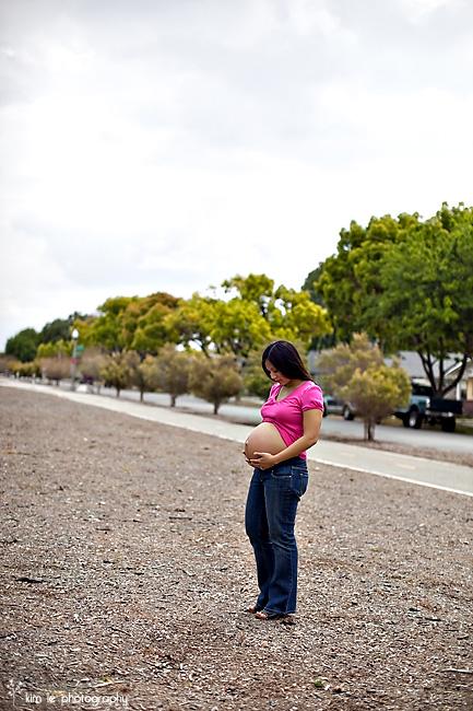 sherylle maternity