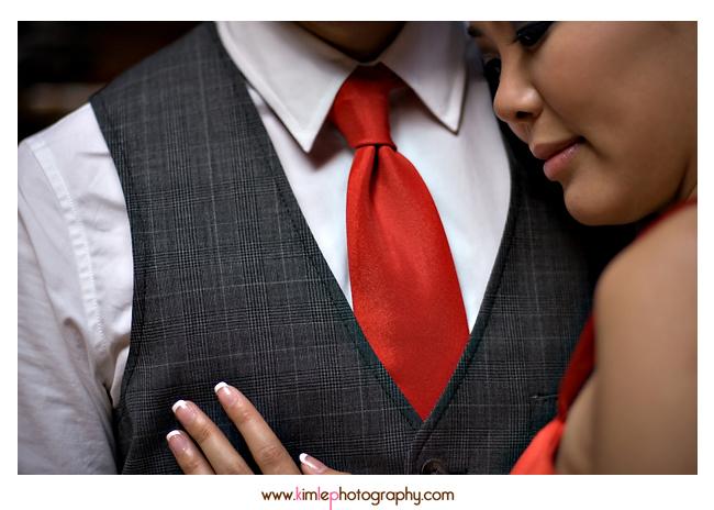 virginia & brian engagement